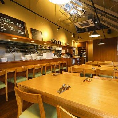 サルティンボッカ ココリバ店 メニューの画像
