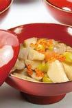 【新潟一の郷土料理】 冷たい煮物、夏にもピッタリです!