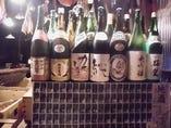 新潟県89蔵の酒