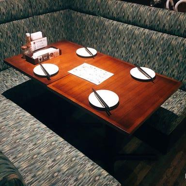 ローストビーフ酒場 HOSEY×HOSEY  店内の画像