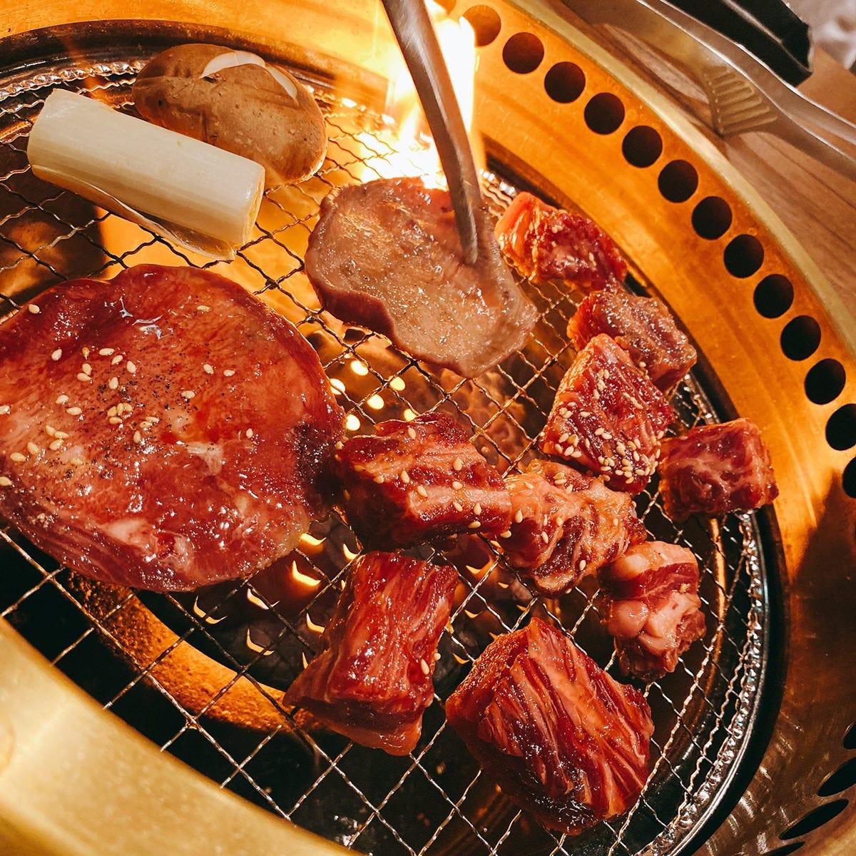 GKB株式会社 GKB-fu焼肉