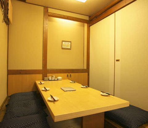 ◆個室、半個室で安心・安全