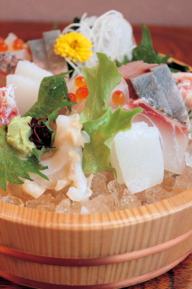 すし居酒屋 日本海  メニューの画像