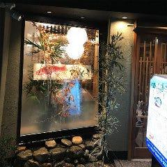 すし居酒屋 日本海