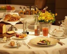 美食家たちを満足させる至福の朝食
