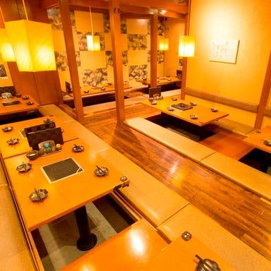 九州料理と地酒の店 福の神 ブルク大森店 こだわりの画像