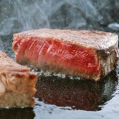 極上牛サーロインステーキ