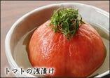トマト好きにはたまらない!丸ごとご提供いたします♪