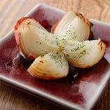 《旬のお野菜》 京都のものを中心に、全国各地より仕入れます