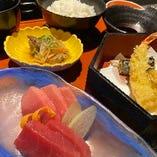 ダイレクト産食【鹿児島県産 生本鮪】