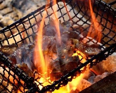 炭火やきとり とさか 瓢箪山店 コースの画像