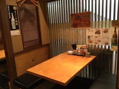 てしごとや ふくの鳥 麹町店 店内の画像