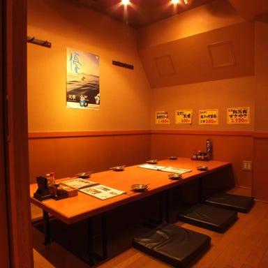 馬刺屋マサシ 浅草店  店内の画像