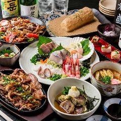 海鮮魚市場居酒屋 喜良喰 武蔵小杉店