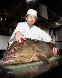 日本料理 志美津  こだわりの画像