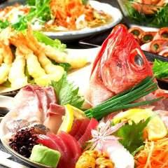 東北料理と柚のかほり 柚柚~yuyu~ 松戸駅前店