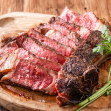 肉バルだからできる最高の肉料理