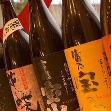 季節ごとに変わるおすすめの日本酒