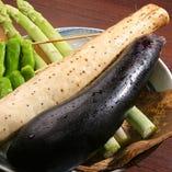 ~新鮮な野菜達~【大阪府】
