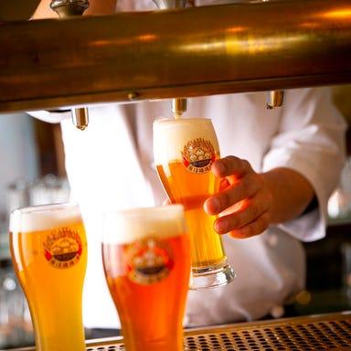 長浜浪漫ビール  こだわりの画像