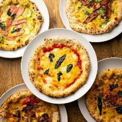 Pizzeria O'sole mio 石橋店