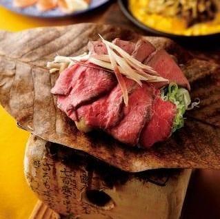 岐阜県のおいしいお酒とお料理 円相くらうど こだわりの画像