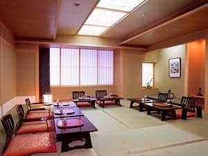 戸田家  店内の画像
