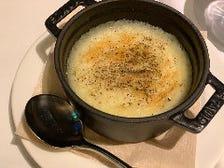 モッツァレラチーズを使ったのびるマッシュポテト