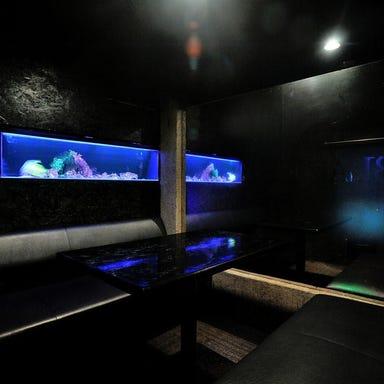 Dining&Bar BLACK STONE 店内の画像