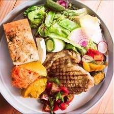 ◆地元兵庫県産の食材を使用した料理
