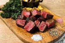 奈良・大和牛の旨みをステーキで!