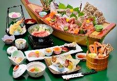 すし和食 ダイニング 天龍本店神立店