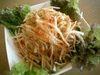① 大根サラダ