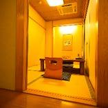 【2階】『掘り炬燵個室』2名様