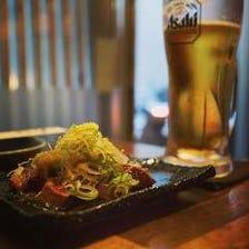 【ぐるなび限定】宮崎地鶏の炭火焼が贅沢に食べられる二時間飲み放題付き4000円コース