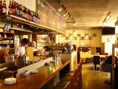 駅前イタリア食堂 CIN・CIN