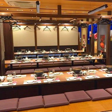 北海道 増毛漁港直送 遠藤水産 札幌白石ガーデンプレイス店 店内の画像