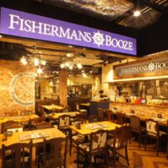 フィッシャーマンズブーズ  店内の画像