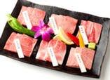 『特選和牛祝い盛』 極上の味を是非食べ比べ!