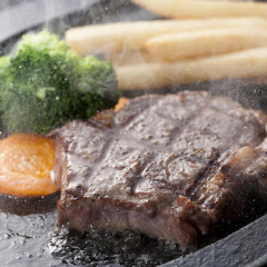 ハンバーガー&ステーキ BLA diner ヨドバシ梅田店