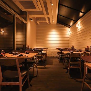 古民家個室×肉バル ミートファミリア  店内の画像
