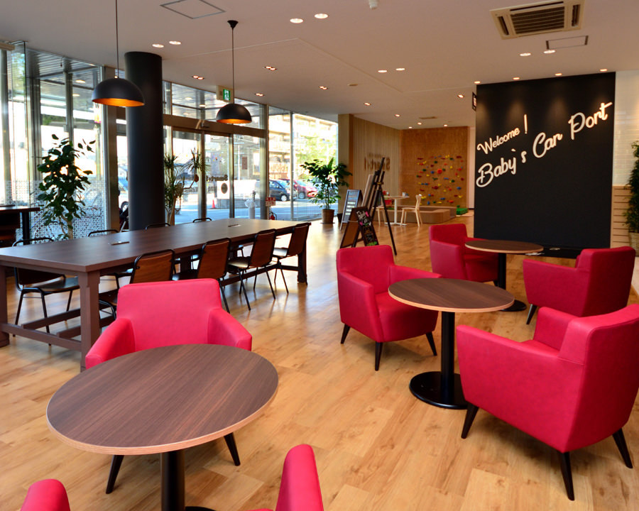 Feliceto Cafe