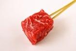 牛肉(黒毛和牛)