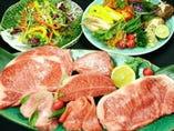 A-5 最高級肉と新鮮野菜のコラボ♪♪
