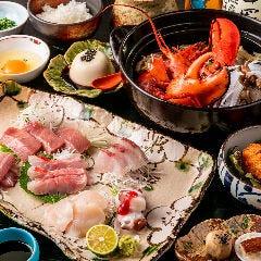 天然魚 和食居酒屋 旬采 二子玉川