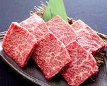 北海道の美味しい焼肉やホルモンを備長炭で