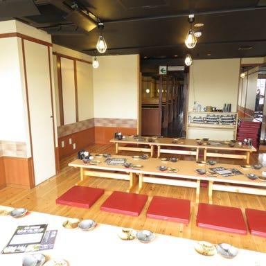 原価酒場 はかた商店昭島中神  店内の画像