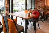 テーブル席(2~20名様)