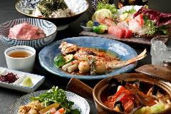 日本酒・焼酎 和バル 三茶まれイメージ