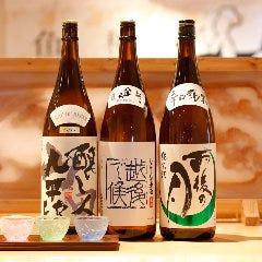 日本酒・焼酎 和バル 三茶まれ